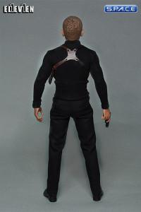 1/6 Scale Agent Costume Set