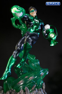 1/4 Scale Green Lantern The New 52 Statue (DC Comics)