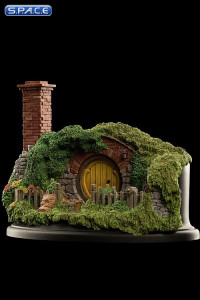 16 Hill Lane Hobbit Hole (The Hobbit: An Unexpected Journey)