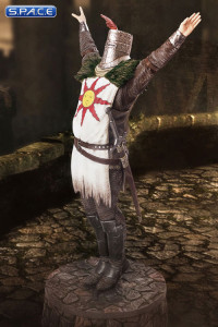 Solaire of Astora Statue (Dark Souls)