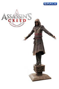 1/5 Scale Aguilar PVC Statue (Assassin's Creed)
