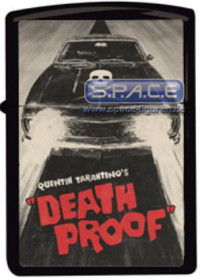 Death Proof Lighter (Grindhouse)