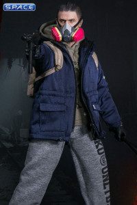 1/6 Scale The Darkzone Rioter