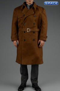 1/6 Scale Gentleman Trench Set