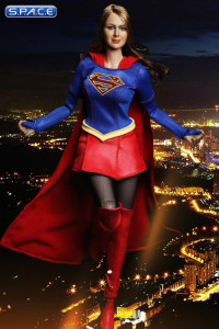 1/6 Scale Super Girl