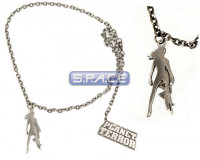 Planet Terror Necklace (Grindhouse)