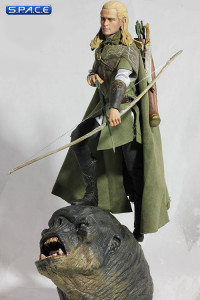 1/6 Scale Legolas Luxury Edition (Lord of the Rings)