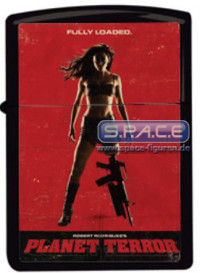 Planet Terror Lighter (Grindhouse)