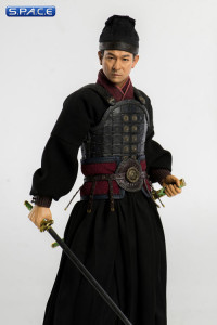 1/6 Scale Strategist Wang (The Great Wall)