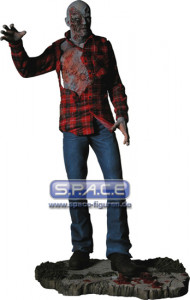 Plaid Shirt Zombie from Dawn of the Dead (Cult Classic Serie 4)
