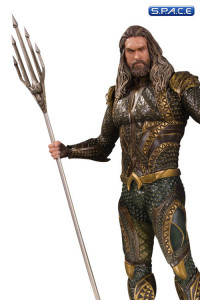 Aquaman Statue (Justice League)