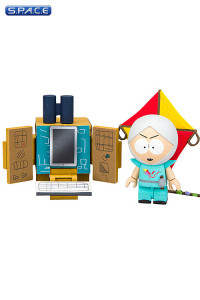 The Human Kite Kyle Micro Construction Set (South Park)