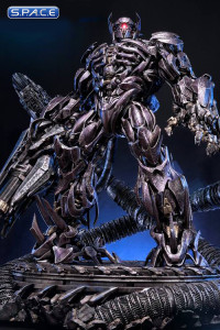 Shockwave Statue (Transformers: Dark of the Moon)