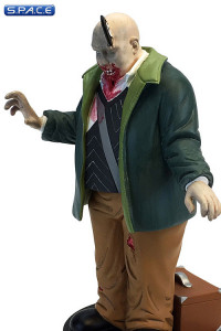 Vinyl Zombie Premium Motion Statue (Shaun of the Dead)