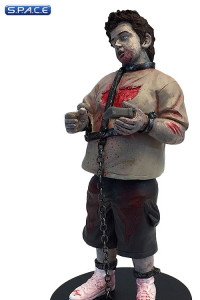 Zombie Ed Premium Motion Statue (Shaun of the Dead)