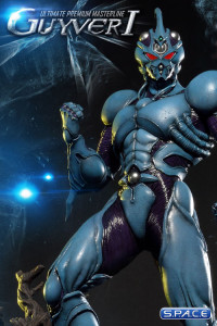 1/4 Scale Guyver I Ultimate Premium Masterline Statue (Guyver: The Bioboosted Armor)