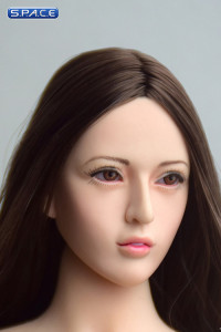 1/6 Scale »Luna« Head Sculpt with movable eyes