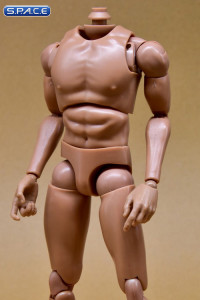 1/6 Scale New Generation Male Body narrow shoulders