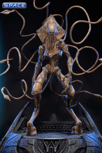 Alien Colonist Statue (Independence Day: Resurgence)