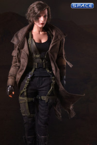 1/6 Scale Evil Hunter