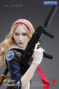 1/6 Scale Blade Girl (We Fire)
