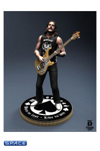 Lemmy Kilmister Rock Iconz Statue Version II (Motörhead)