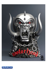 Warpig Rock Iconz Statue (Motörhead)