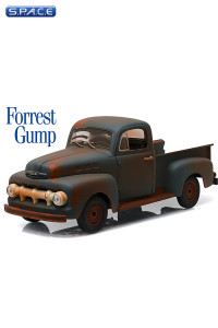 1:18 Scale 1951 Ford F-1 Pick Up (Forrest Gump)