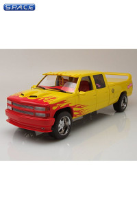 1:18 Scale Chevrolet C-2500 »Pussy Wagon« (Kill Bill)
