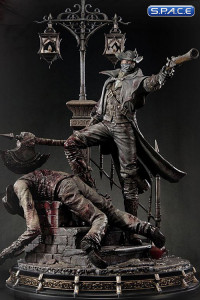 1/4 Scale The Hunter Ultimate Premium Masterline Statue (Bloodborne: The Old Hunters)