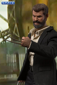 1/6 Scale Logan »One Last Time«