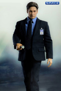 1/6 Scale Agent Mulder (The X-Files)