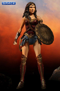 1/12 Scale Wonder Woman (One:12 Collective)