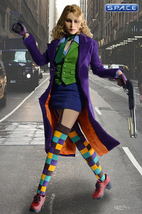 1/6 Scale Female Joker Version 2.0