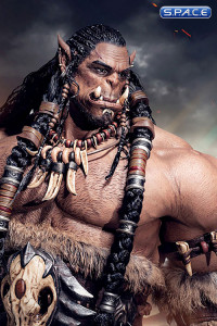 Durotan Big Budget Premium Statue (Warcraft)