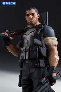 1/8 Scale The Punisher Collectors Gallery Statue (Marvel)