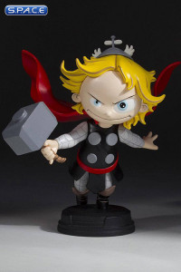 Animated Thor Mini-Statue (Marvel)