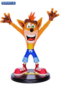 Crash Bandicoot PVC Statue (Crash Bandicoot N.Sane Trilogy)