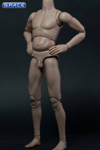 1/6 Scale Durable »Dad Bod« Body