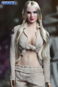 1/6 Scale Crazy Girl Set B
