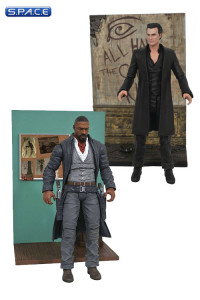 Complete Set of 2: The Dark Tower Select Series 1 (The Dark Tower)