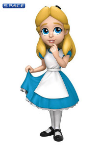 Alice Rock Candy Vinyl Figure (Alice in Wonderland)