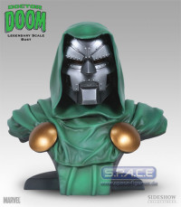 Doctor Doom Legendary Scale Bust (Fantastic Four)