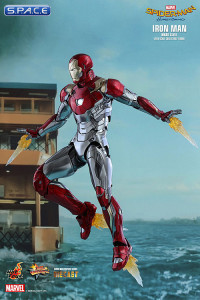 1/6 Scale Iron Man Mark XLVII MMS427D19 Diecast Series (Spider-Man: Homecoming)