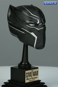 1/3 Scale Black Panther Helmet Replica - Marvel Armory Collection (Captain America: Civil War)
