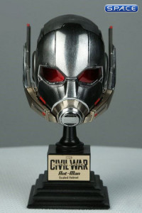 1/3 Scale Ant-Man Helmet Replica - Marvel Armory Collection (Captain America: Civil War)