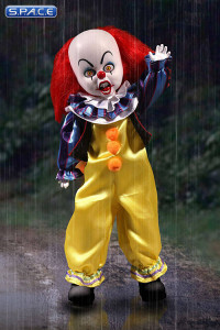 Pennywise Living Dead Doll (Stephen King's It)
