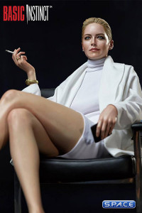 1/4 Scale Catherine Tramell Statue (Basic Instinct)