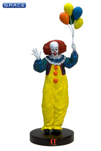 Pennywise Premium Motion Statue (Stephen King's It)