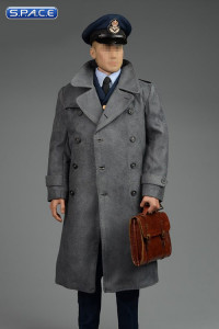 1/6 Scale WWII Allies Flying Officer Suit Set